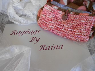 RAGBAGS BY RAINA