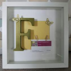 Frames and Keepsakes by Liz
