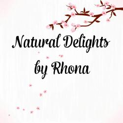 Natural Delights by Rhona