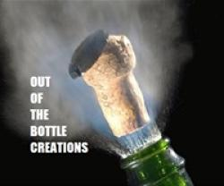 Out Of The Bottle Creations